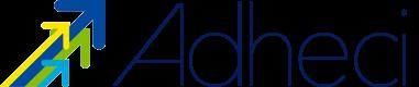 Adheci Logo foncé